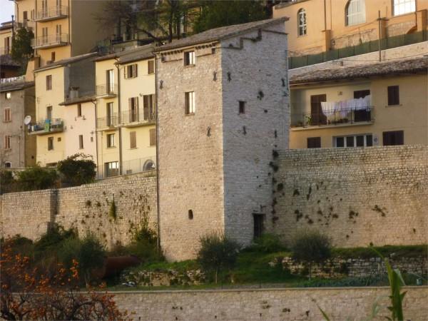 Rustico/Casale in vendita a Gualdo Tadino, 62 mq