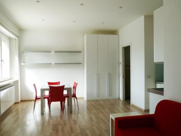 Monolocale in affitto a Perugia, Cortonese, 31 mq