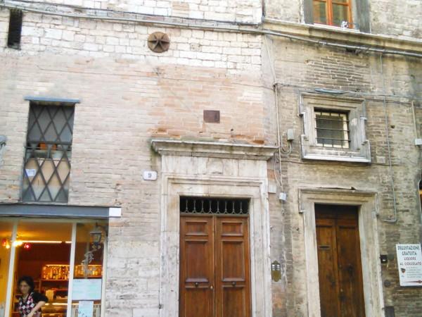 Ufficio in affitto a Perugia, Centro Storico, 45 mq