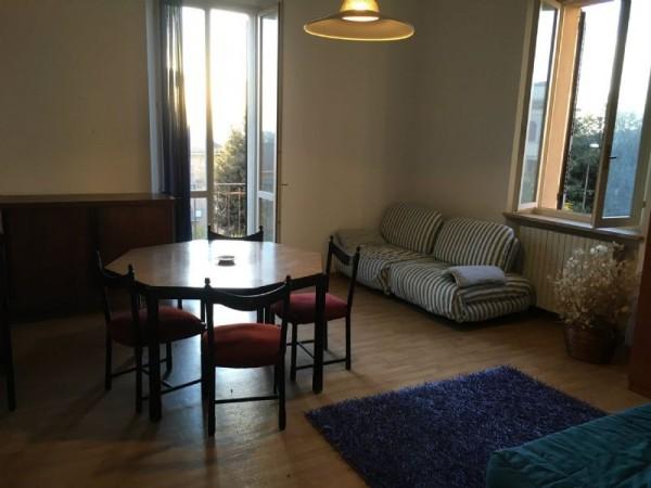 Appartamento in affitto a Perugia, Via Pellas, Arredato, con giardino, 120 mq - Foto 1