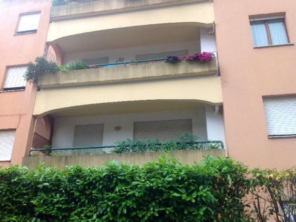 Appartamento in affitto a Perugia, Montelaguardia, 60 mq
