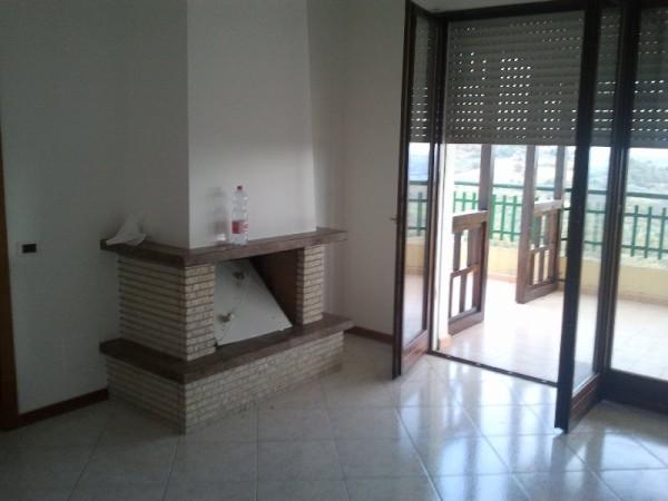 Appartamento in affitto a Perugia, Montelaguardia, 110 mq