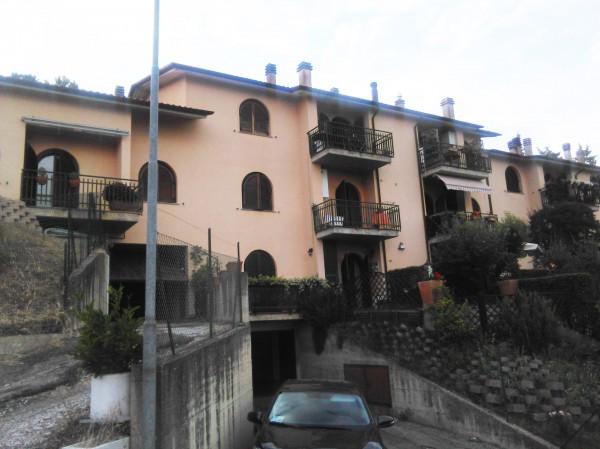 Bilocale in vendita a Perugia, Montebagnolo, 45 mq