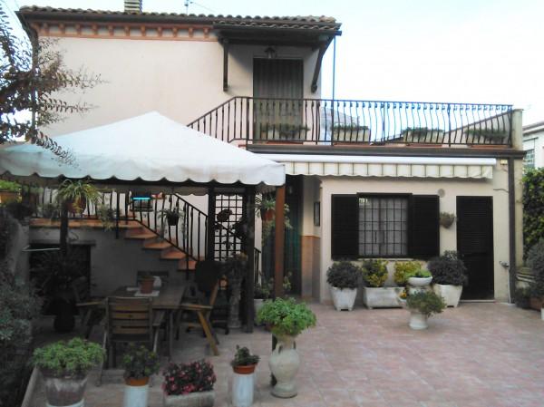 Casa indipendente in vendita a Deruta, San Nicolò Di Celle, Con giardino, 120 mq