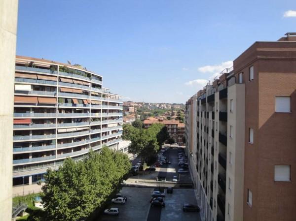Appartamento in vendita a Perugia, Prepo, Arredato, 45 mq - Foto 4