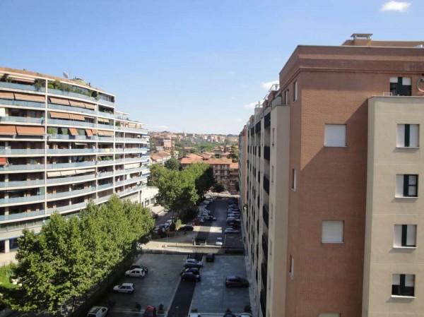 Appartamento in vendita a Perugia, Prepo, Arredato, 45 mq