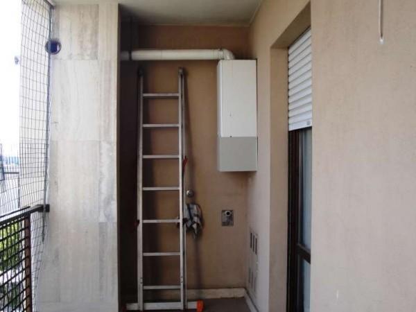 Appartamento in vendita a Perugia, Prepo, Arredato, 45 mq - Foto 5
