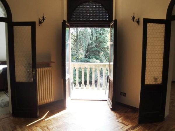 Appartamento in vendita a Perugia, Elce, Con giardino, 170 mq - Foto 6