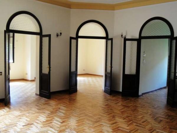 Appartamento in vendita a Perugia, Elce, Con giardino, 170 mq - Foto 1