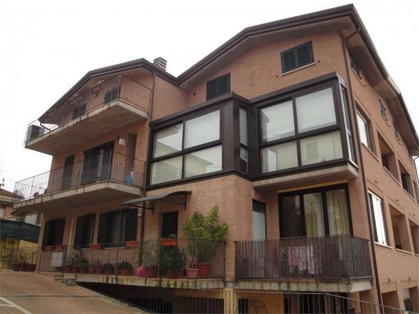 Appartamento in vendita a Perugia, Prepo, 70 mq