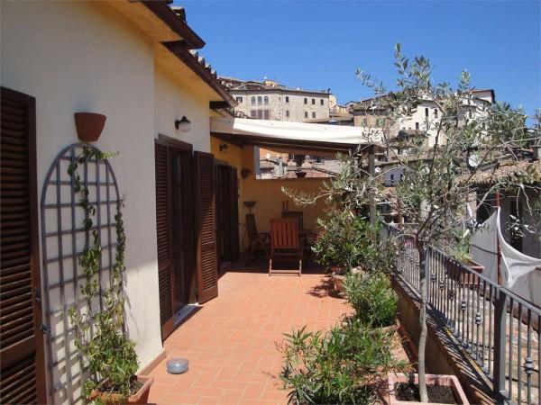 Appartamento in vendita a Perugia, Centro Storico, 100 mq - Foto 11