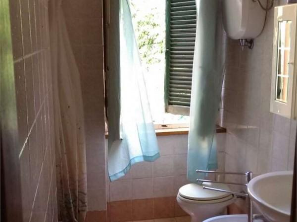 Appartamento in vendita a Perugia, Via Xx Settembre, Arredato, 70 mq