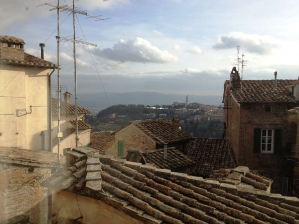 Appartamento in vendita a Perugia, Centro Storico, Arredato, 70 mq - Foto 1