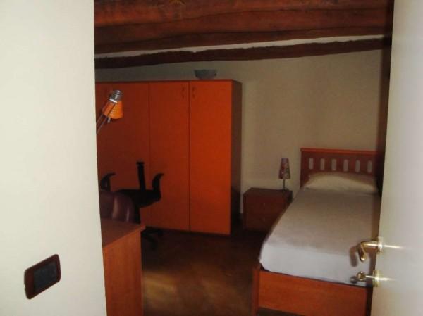 Appartamento in vendita a Perugia, Centro Storico, Arredato, 90 mq - Foto 6