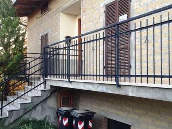 Villa in vendita a Perugia, Con giardino, 310 mq - Foto 9