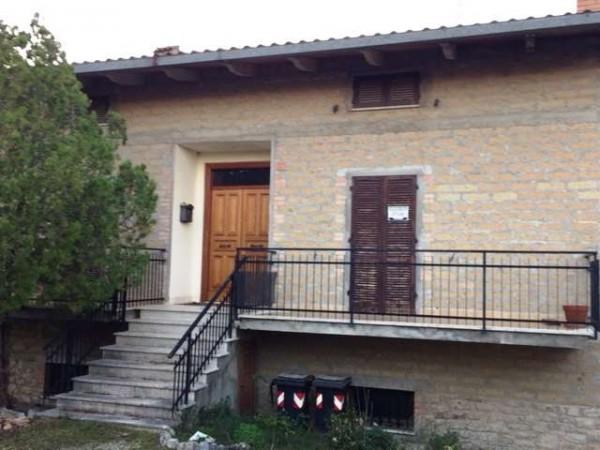 Villa in vendita a Perugia, Con giardino, 310 mq - Foto 4