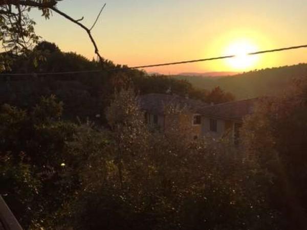 Villa in vendita a Perugia, Con giardino, 310 mq - Foto 18