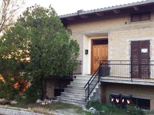 Villa in vendita a Perugia, Con giardino, 310 mq - Foto 6