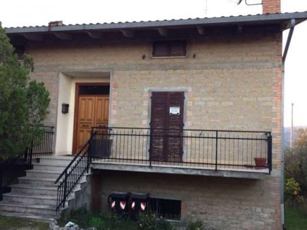 Villa in vendita a Perugia, Con giardino, 310 mq