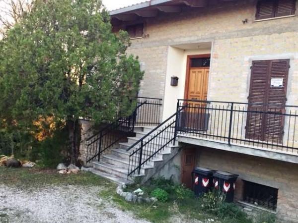 Villa in vendita a Perugia, Con giardino, 310 mq - Foto 7