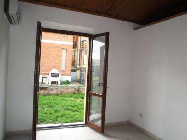 Villetta a schiera in vendita a Castiglione del Lago, Con giardino, 45 mq - Foto 3