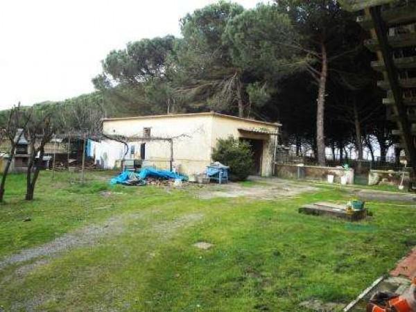Villa In Vendita A Castiglione Del Lago Con Giardino 245