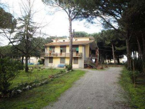 Villa in vendita a Castiglione del Lago, Con giardino, 245 mq - Foto 16