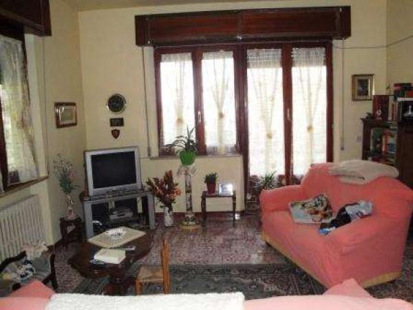Villa in vendita a Castiglione del Lago, Con giardino, 245 mq - Foto 7
