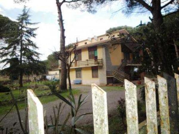 Villa in vendita a Castiglione del Lago, Con giardino, 245 mq - Foto 17