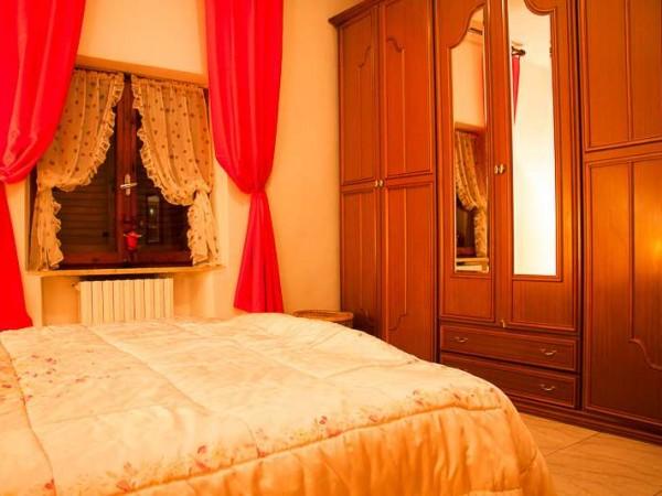 Villa in vendita a Perugia, Ponte Valleceppi, Con giardino, 270 mq - Foto 18