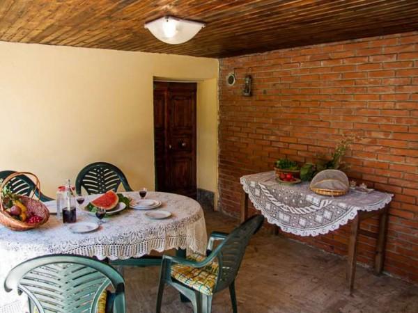 Villa in vendita a Perugia, Ponte Valleceppi, Con giardino, 270 mq - Foto 12