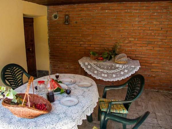 Villa in vendita a Perugia, Ponte Valleceppi, Con giardino, 270 mq - Foto 13
