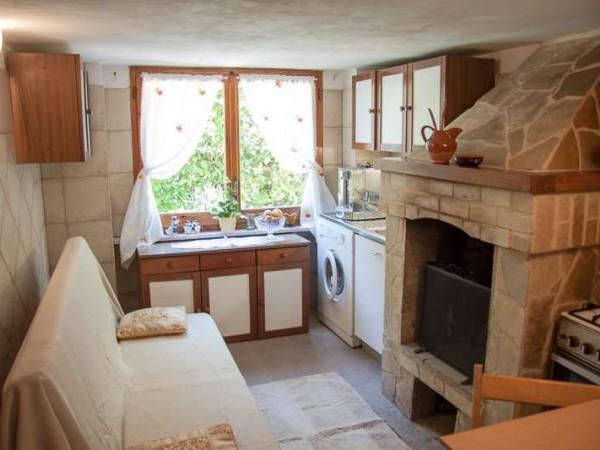 Villa in vendita a Perugia, Ponte Valleceppi, Con giardino, 270 mq - Foto 7