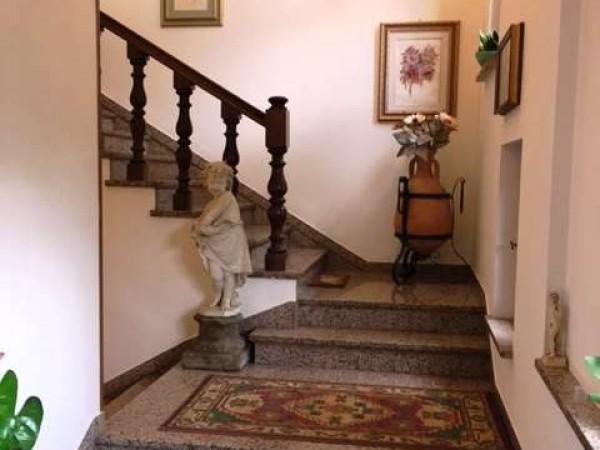Villa in vendita a Magione, Con giardino, 500 mq - Foto 22
