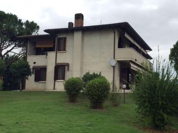 Villa in vendita a Magione, Con giardino, 500 mq - Foto 14