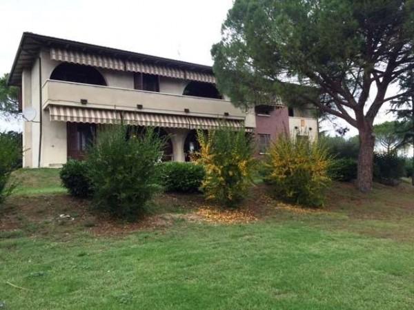 Villa in vendita a Magione, Con giardino, 500 mq - Foto 7