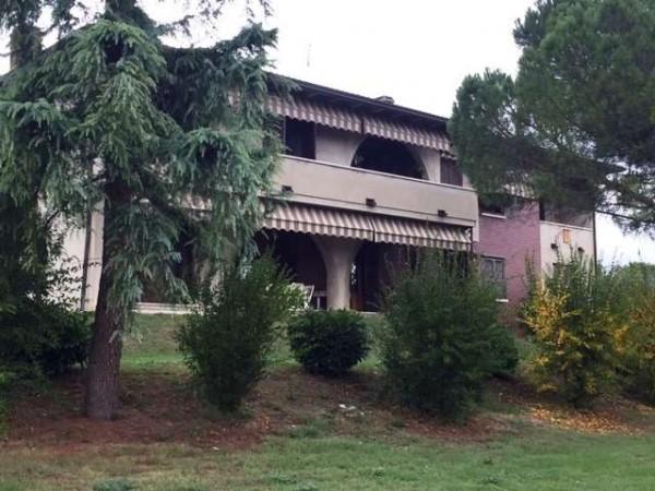Villa in vendita a Magione, Con giardino, 500 mq - Foto 2