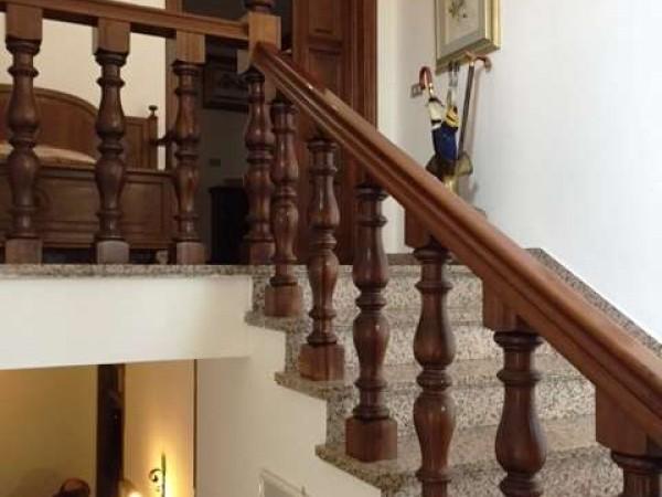 Villa in vendita a Magione, Con giardino, 500 mq - Foto 42
