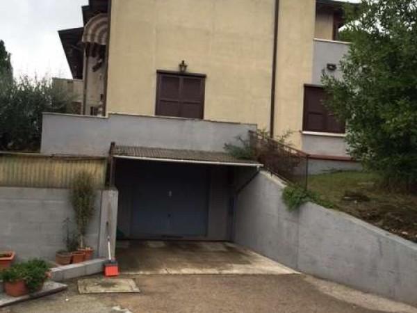 Villa in vendita a Magione, Con giardino, 500 mq - Foto 3