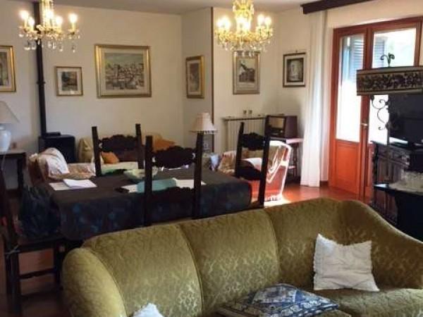 Villa in vendita a Magione, Con giardino, 500 mq - Foto 49