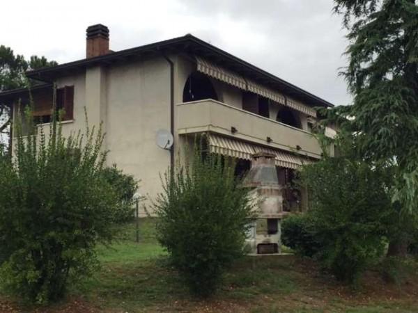 Villa in vendita a Magione, Con giardino, 500 mq - Foto 13