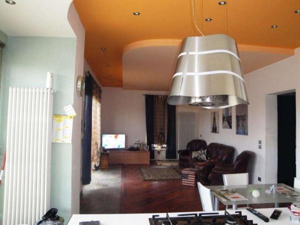 Appartamento in vendita a Corciano, San Mariano, Con giardino, 108 mq
