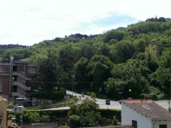 Appartamento in vendita a Perugia, Ponte Rio, 75 mq