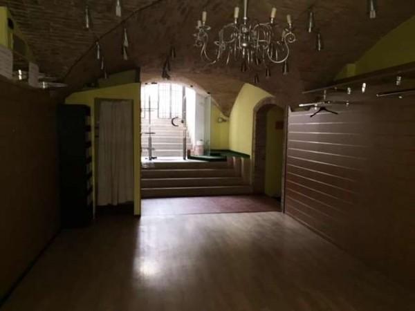 Negozio in affitto a Perugia, Centro Storico, 117 mq