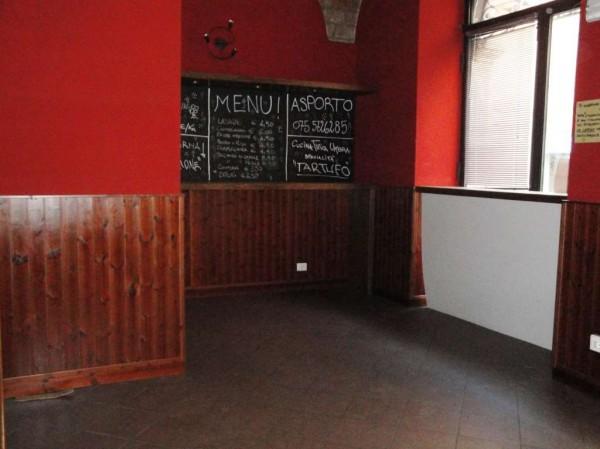 Negozio in affitto a Perugia, Centro Storico, 60 mq - Foto 3