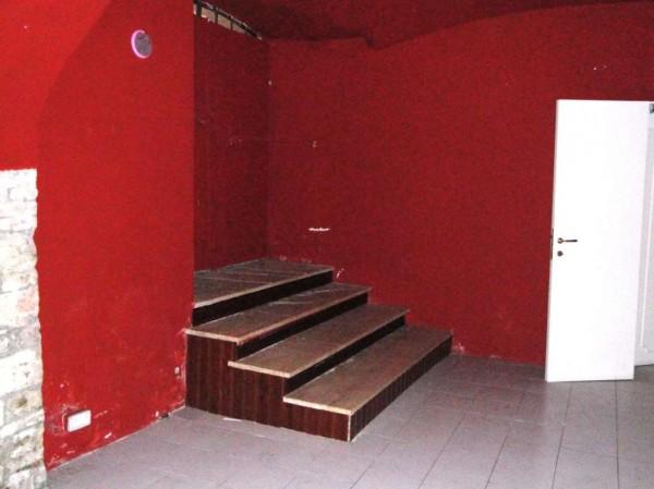 Negozio in affitto a Perugia, Centro Storico, 60 mq - Foto 14