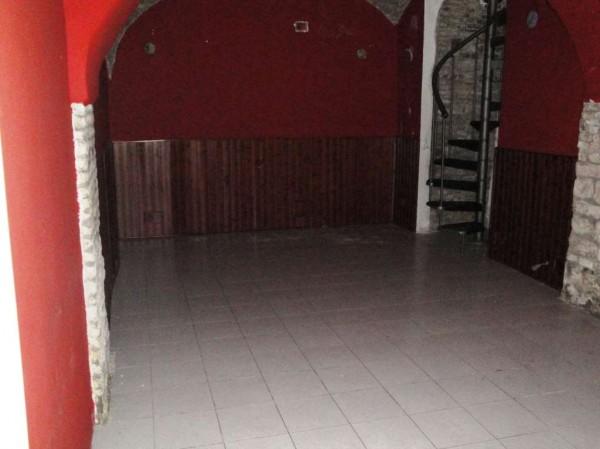 Negozio in affitto a Perugia, Centro Storico, 60 mq - Foto 10