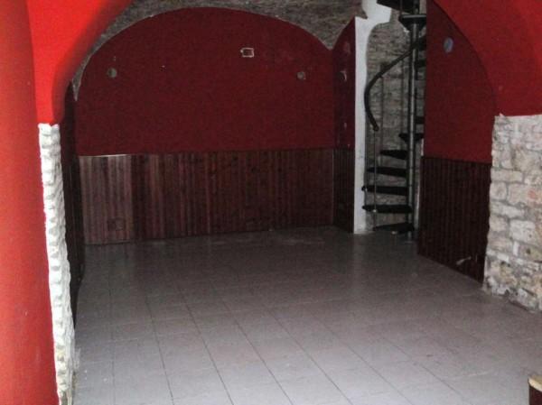 Negozio in affitto a Perugia, Centro Storico, 60 mq - Foto 11