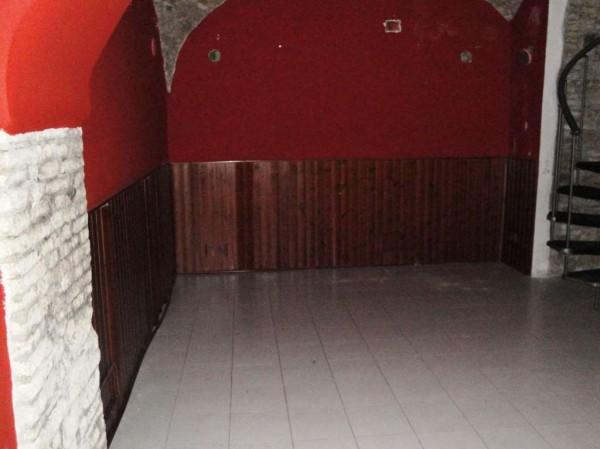 Negozio in affitto a Perugia, Centro Storico, 60 mq - Foto 9