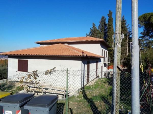 appartamento in vendita a perugia con giardino 100 mq